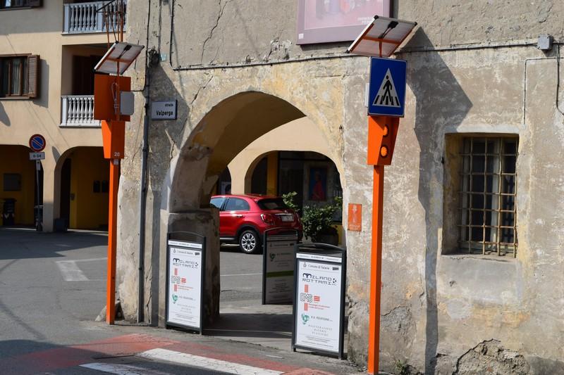 Sicurezza stradale Salassa (Torino)