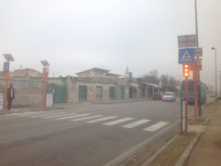 Pontecagnano Faiano - Belvedere