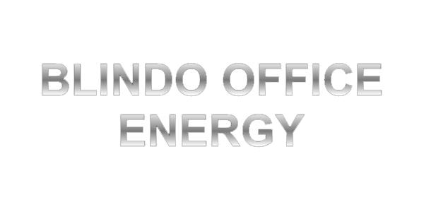 Blindo Office Energy