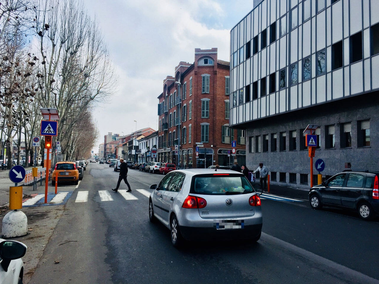 Installazione Alessandria - sicurezza stradale piemonte -foto 2