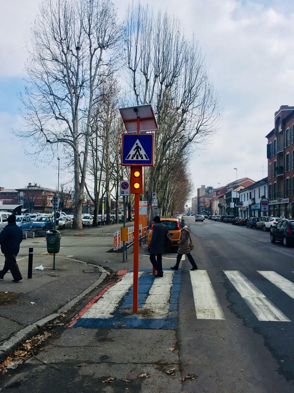 Installazione Alessandria - sicurezza stradale piemonte -foto 4
