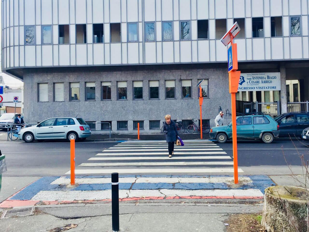 Installazione Alessandria - sicurezza stradale piemonte -foto 5