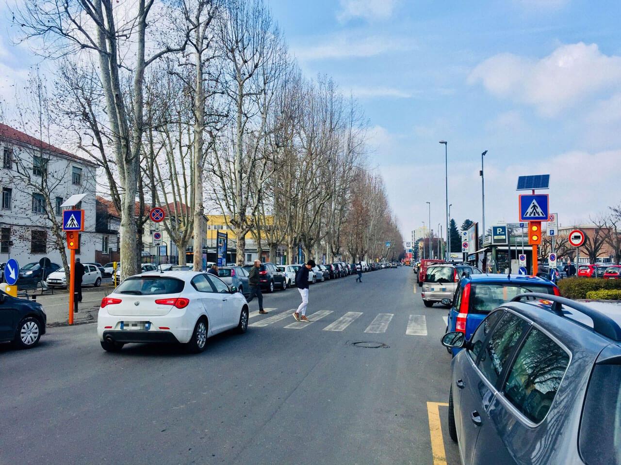Installazione Alessandria - sicurezza stradale piemonte -foto 6