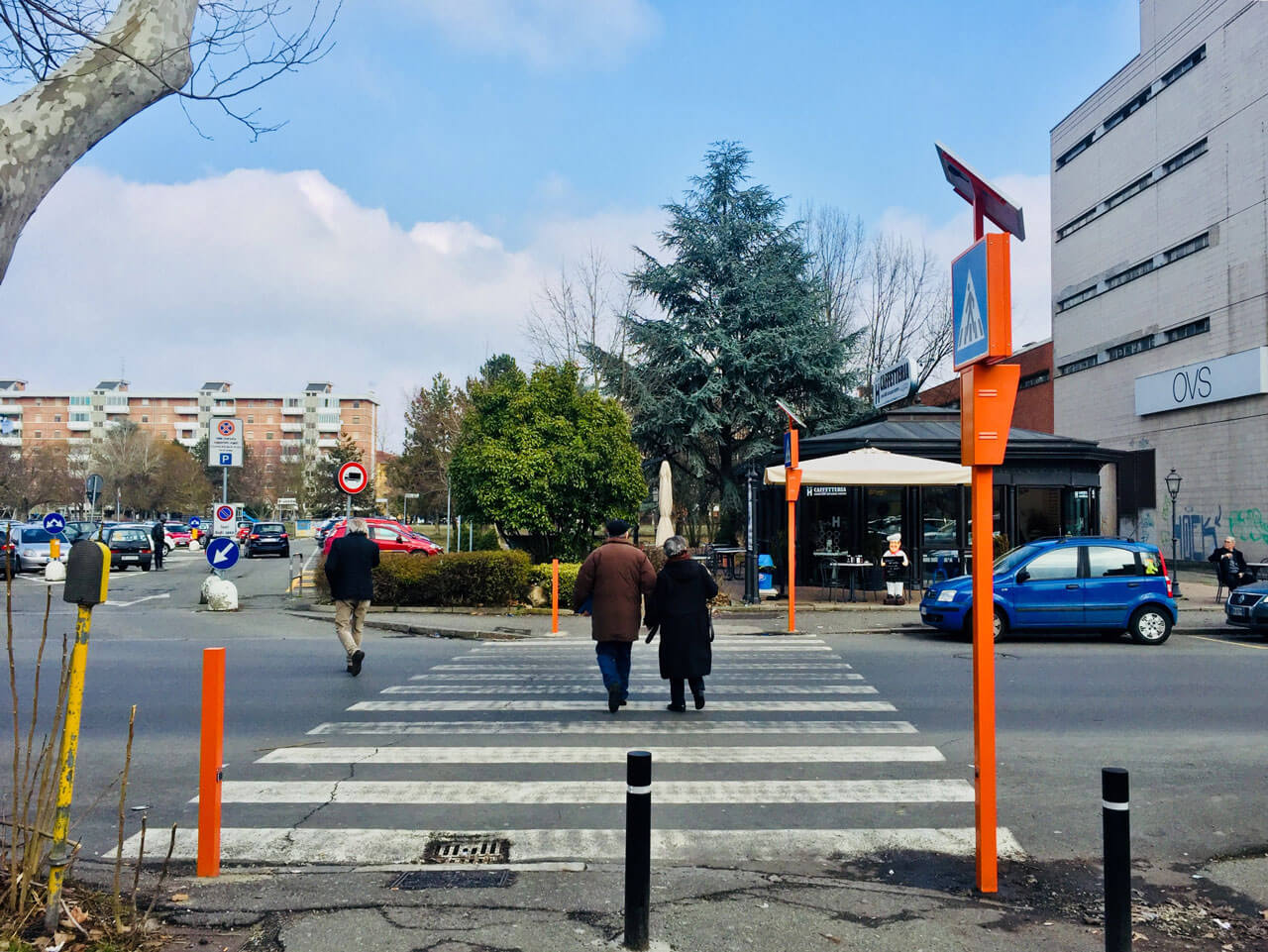 Installazione Alessandria - sicurezza stradale piemonte -foto 7